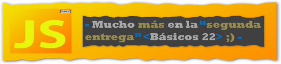 Básicos 21, Disc. Java, parte. 1, BLOG - 023