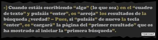 Colega, Google, parte. III (2) - BLOG - 28