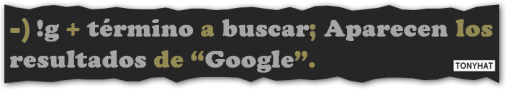 Colega, Google, parte. III (2) - BLOG - 38