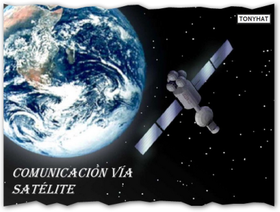 Signal Contact, ISC (I), BLOG - 26