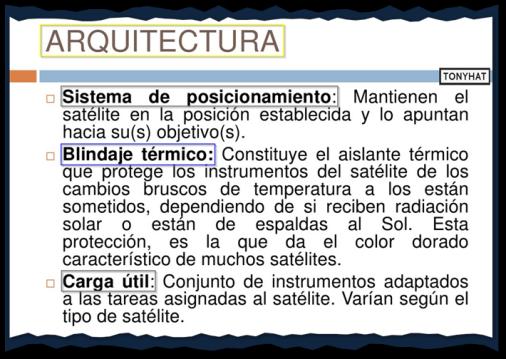 Signal Contact, ISC (I), BLOG - 29