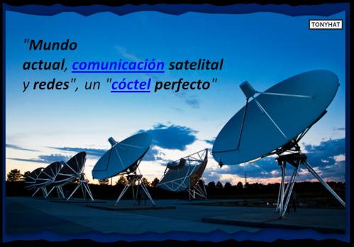 Signal Contact, ISC (I), BLOG - 8