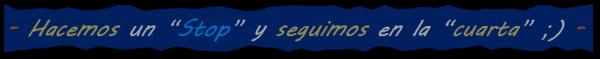 Signal Contact, ISC (III), BLOG - 19