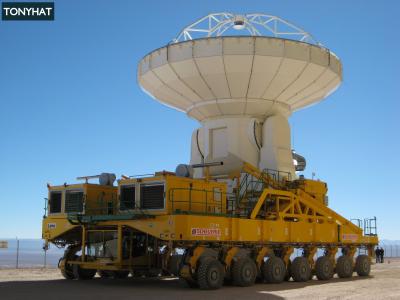 Signal Contact, ISC (IX), BLOG - 16
