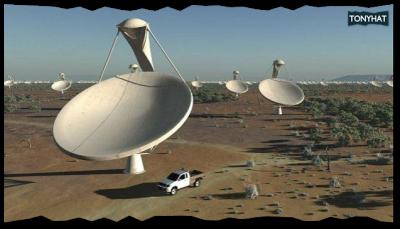 Signal Contact, ISC (IX), BLOG - 22