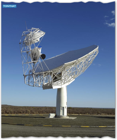Signal Contact, ISC (IX), BLOG - 26