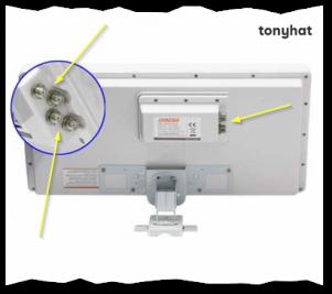 Signal Contact, ISC (V), BLOG - 20