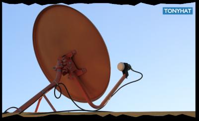 Signal Contact, ISC (VI), BLOG - 12