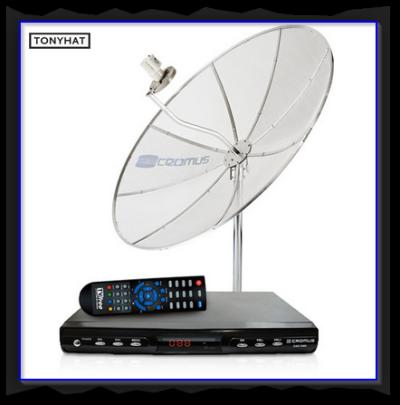 Signal Contact, ISC (VI), BLOG - 22
