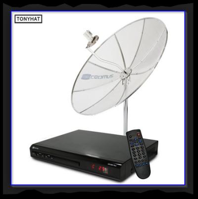 Signal Contact, ISC (VI), BLOG - 25
