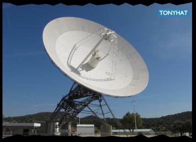 Signal Contact, ISC (VI), BLOG - 40