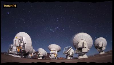 Signal Contact, ISC (VII), BLOG - 13