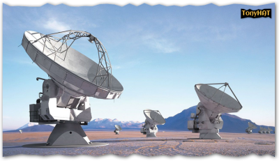 Signal Contact, ISC (VII), BLOG - 15