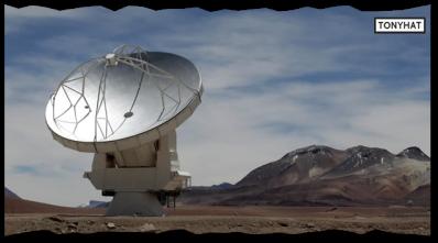 Signal Contact, ISC (VII), BLOG - 17