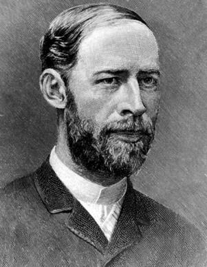 Captura 2: Heinrich Rudolf Hertz (físico alemán,