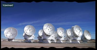 Signal Contact, ISC (VII), BLOG - 24