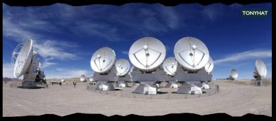 Signal Contact, ISC (VII), BLOG - 27