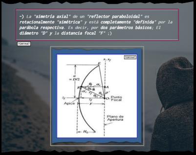 Signal Contact, ISC (VII), BLOG - 3