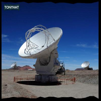 Signal Contact, ISC (VII), BLOG - 31