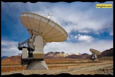Signal Contact, ISC (VII), BLOG - 33