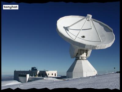 Signal Contact, ISC (VII), BLOG - 37