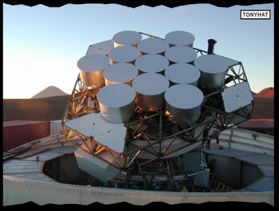 Signal Contact, ISC (VII), BLOG - 44