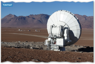 Signal Contact, ISC (VII), BLOG - 46