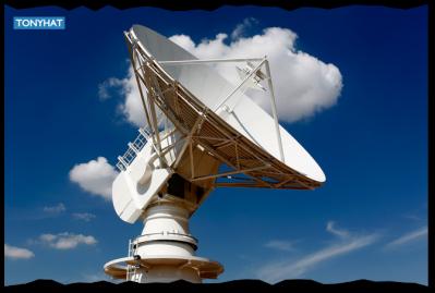 Signal Contact, ISC (VII), BLOG - 5