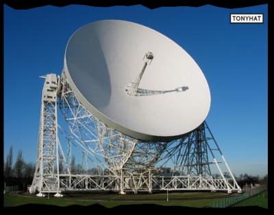 Signal Contact, ISC (VII), BLOG - 58