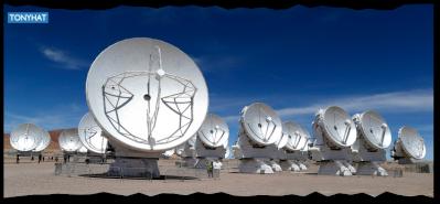 Signal Contact, ISC (VII), BLOG - 8