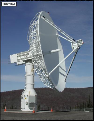 Signal Contact, ISC (VIII), BLOG - 12