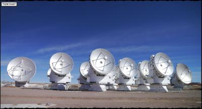 Signal Contact, ISC (VIII), BLOG - 16
