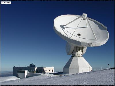 Signal Contact, ISC (VIII), BLOG - 28