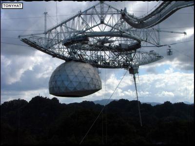 Signal Contact, ISC (VIII), BLOG - 30