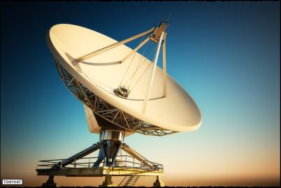 Signal Contact, ISC (VIII), BLOG - 34