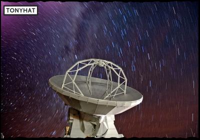 Signal Contact, ISC (VIII), BLOG - 37