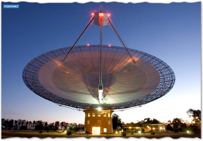 Signal Contact, ISC (VIII), BLOG - 7