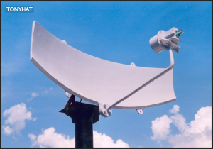 Signal Contact, ISC (VIII), BLOG - 9