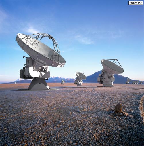 Signal Contact, ISC (X), BLOG - 29