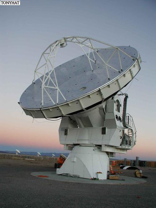 Signal Contact, ISC (X), BLOG - 56
