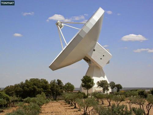 Signal Contact, ISC (X), BLOG - 58