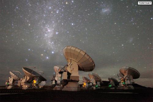 Signal Contact, ISC (X), BLOG - 62