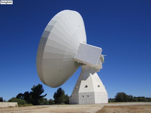 Signal Contact, ISC (X), BLOG - 69