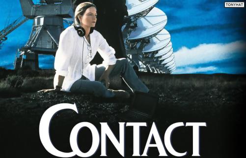 Signal Contact, ISC (X), BLOG - 7