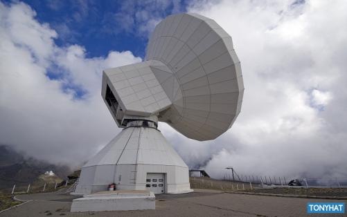 Signal Contact, ISC (X), BLOG - 74