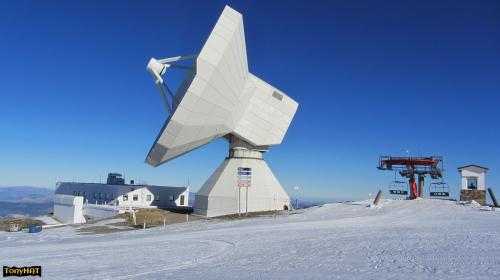 Signal Contact, ISC (X), BLOG - 77