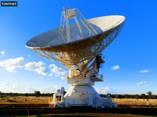 Signal Contact, ISC (X), BLOG - 84