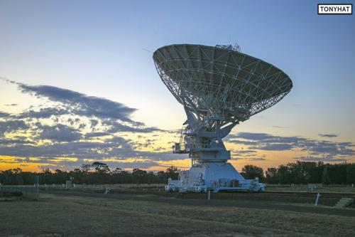 Signal Contact, ISC (X), BLOG - 85