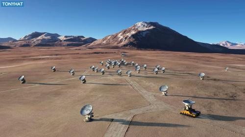 Signal Contact, ISC (X), BLOG - 9