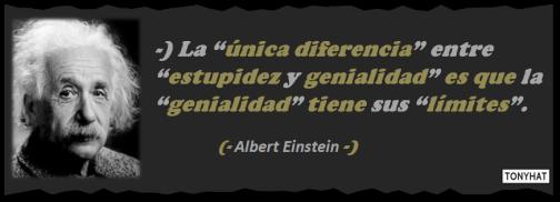 Captura: Albert Einstein (físico) }:D